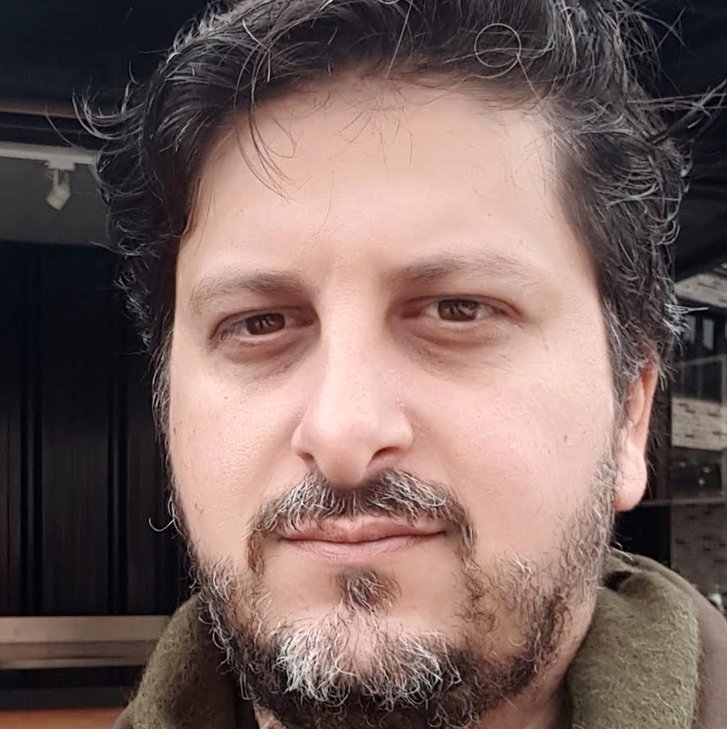 Léo Oliverio