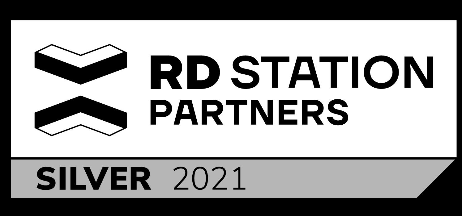 Silver Partner RD Station